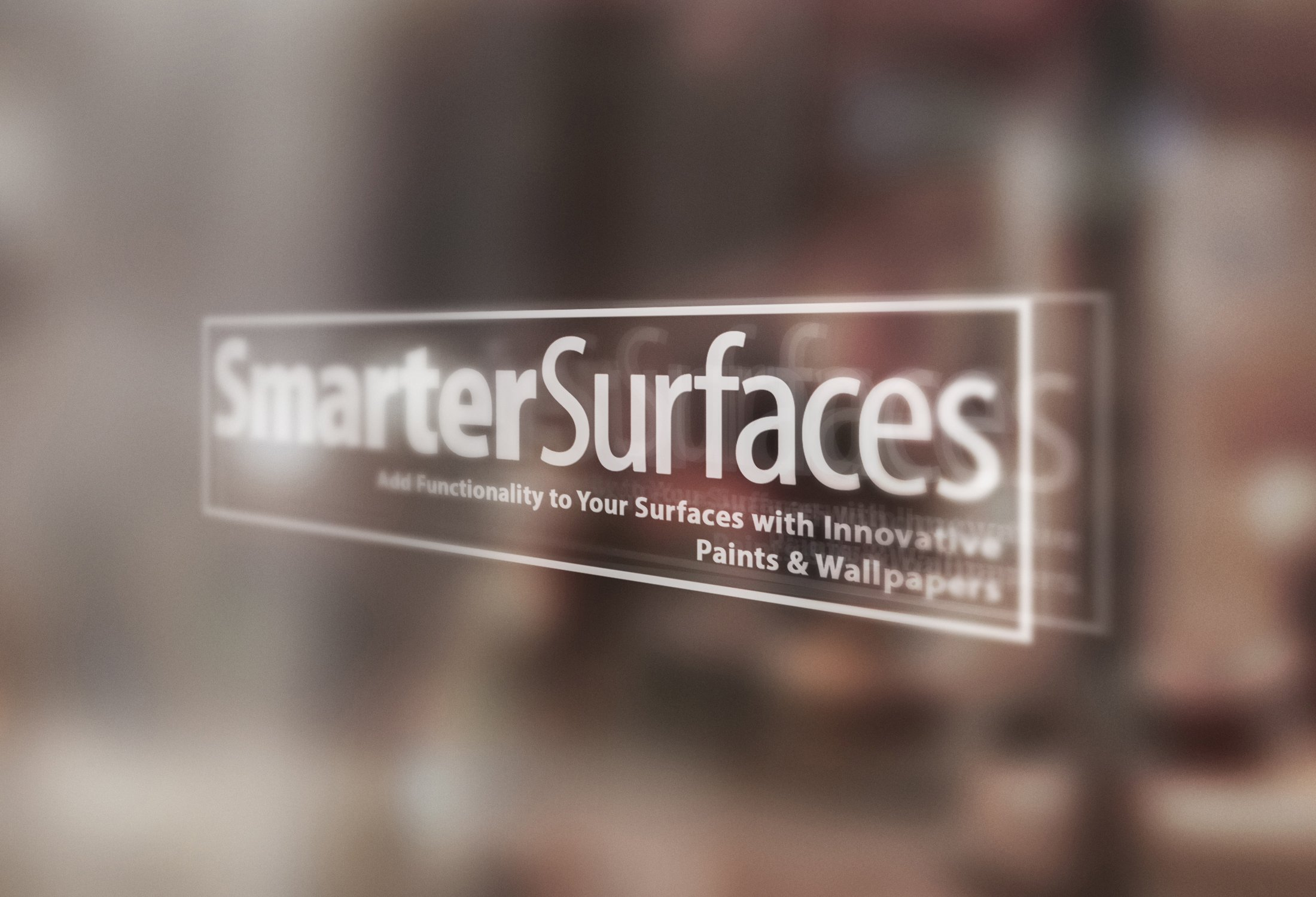 Smarter Surfaces | Smarter Surfaces