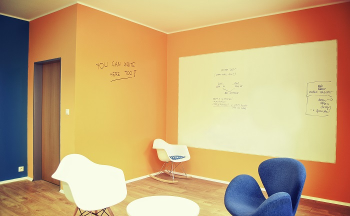 Smart Wall Paint Rebrands To Smarter Surfaces Smarter Blog