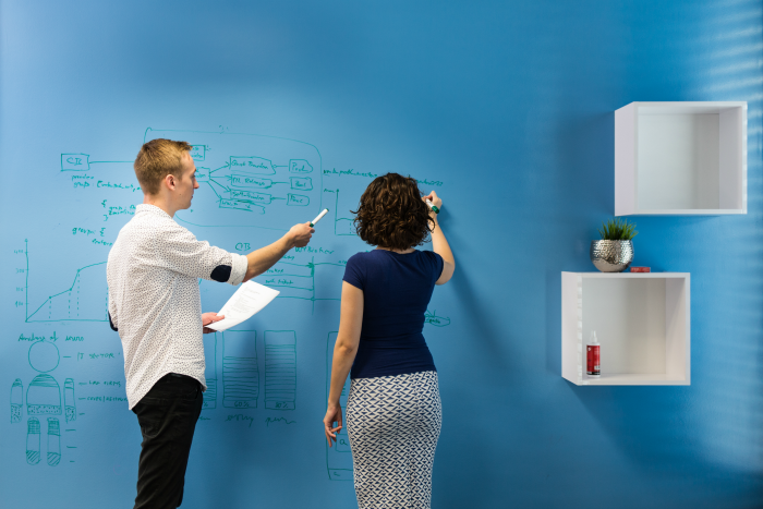 Whiteboard Paint, Clear, Office, Business, Distributor, Chytra Zed, Smarter  Surfaces
