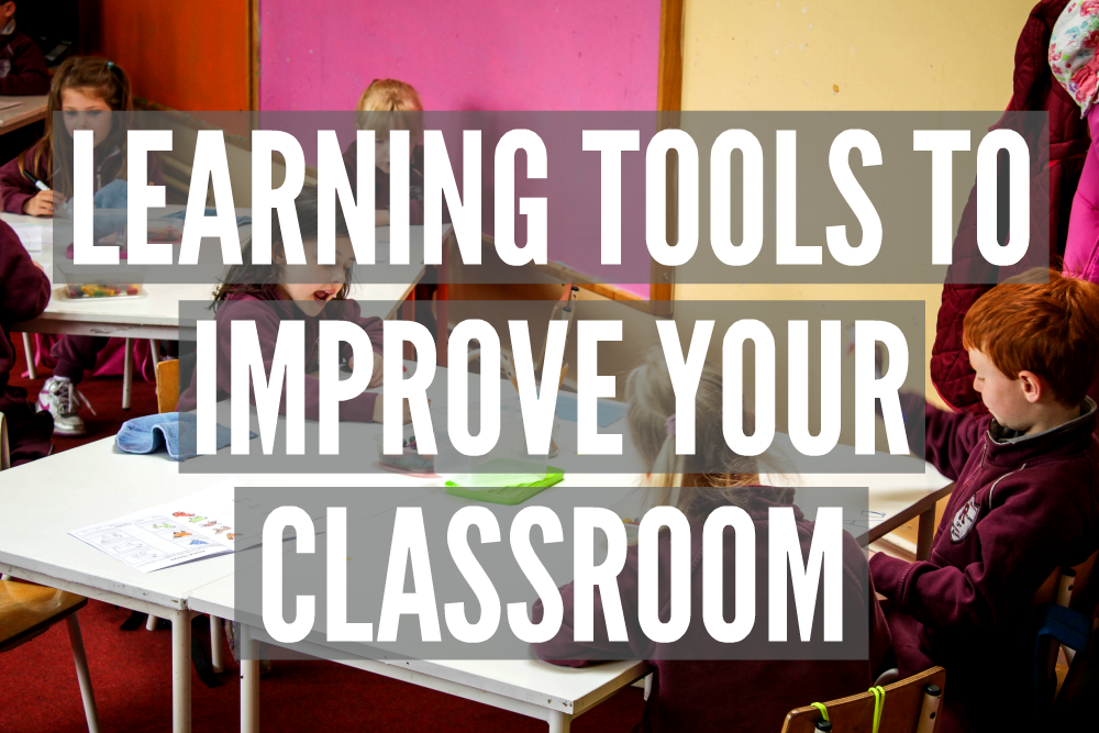 Learning Tools to Improve your Classroom | Smarter Surfaces