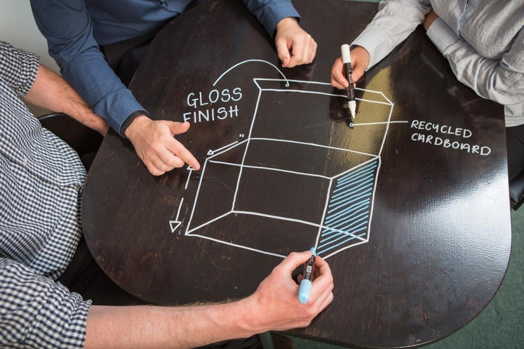 Favourite Photos of 2016 | Smarter Surfaces