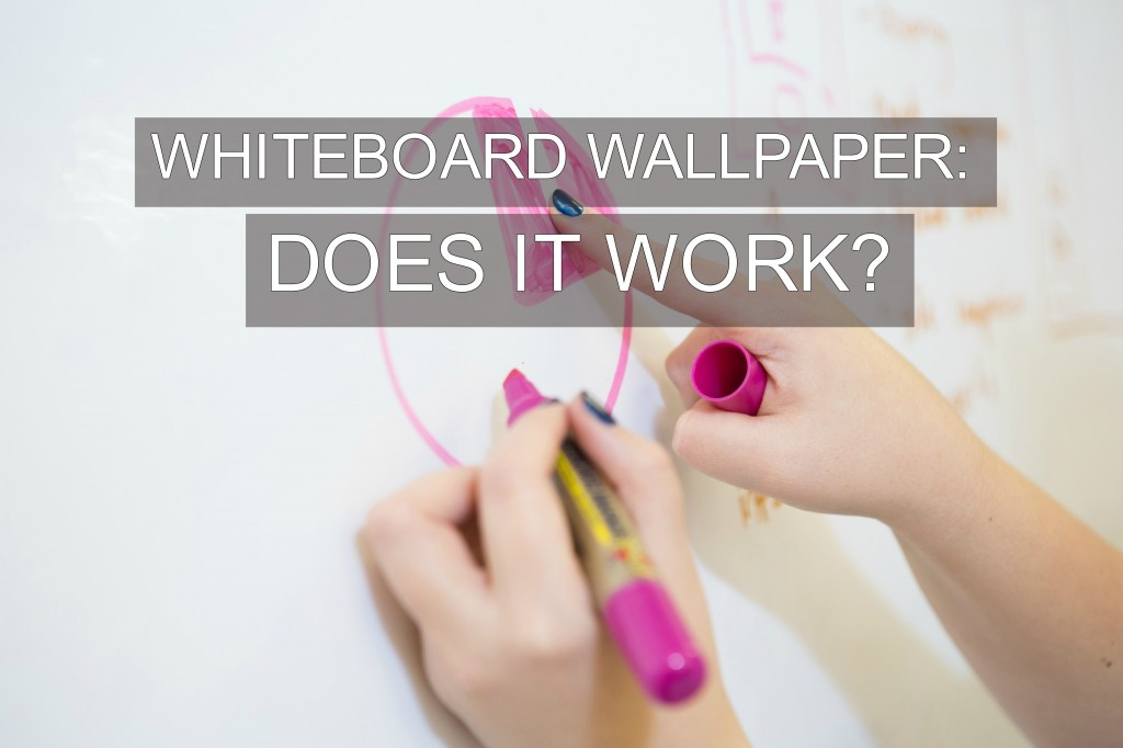 Whiteboard Wallpaper Does It Work Smarter Surfaces Blog