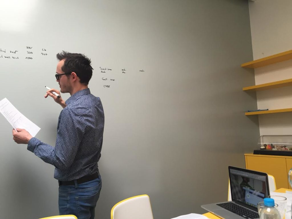 home-office-man-using-whiteboard-paint