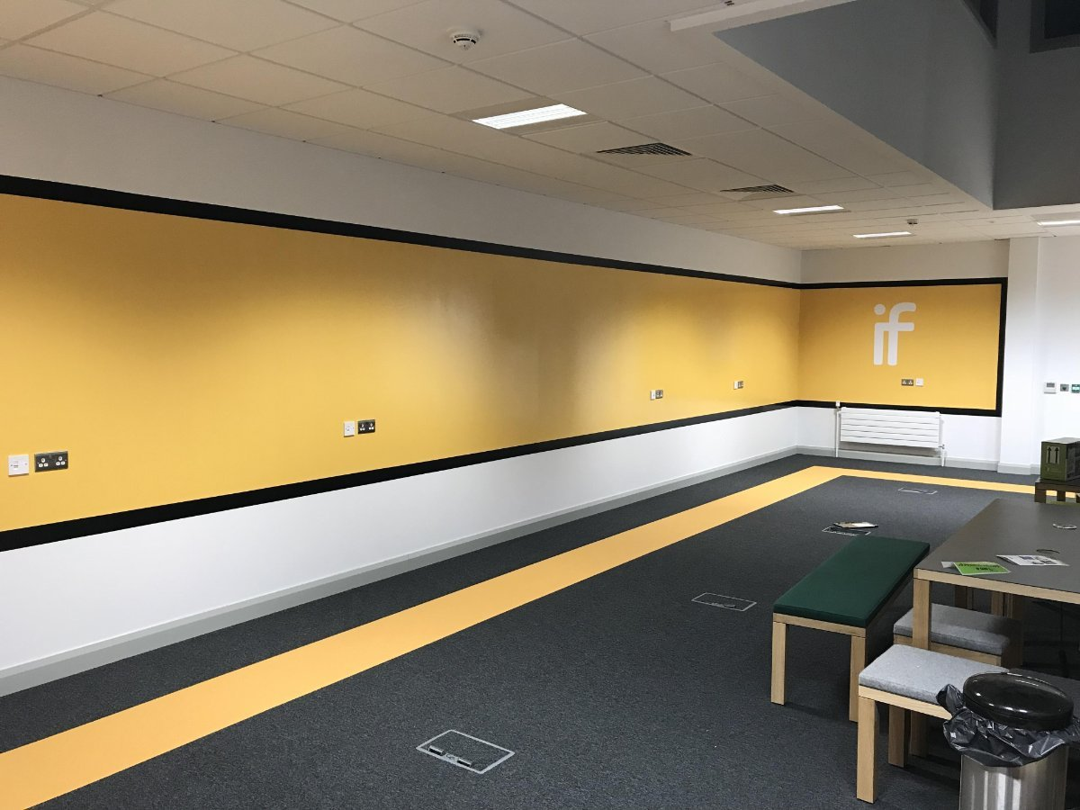 Looking For Alternatives To Chalkboards? - Smarter Surfaces
