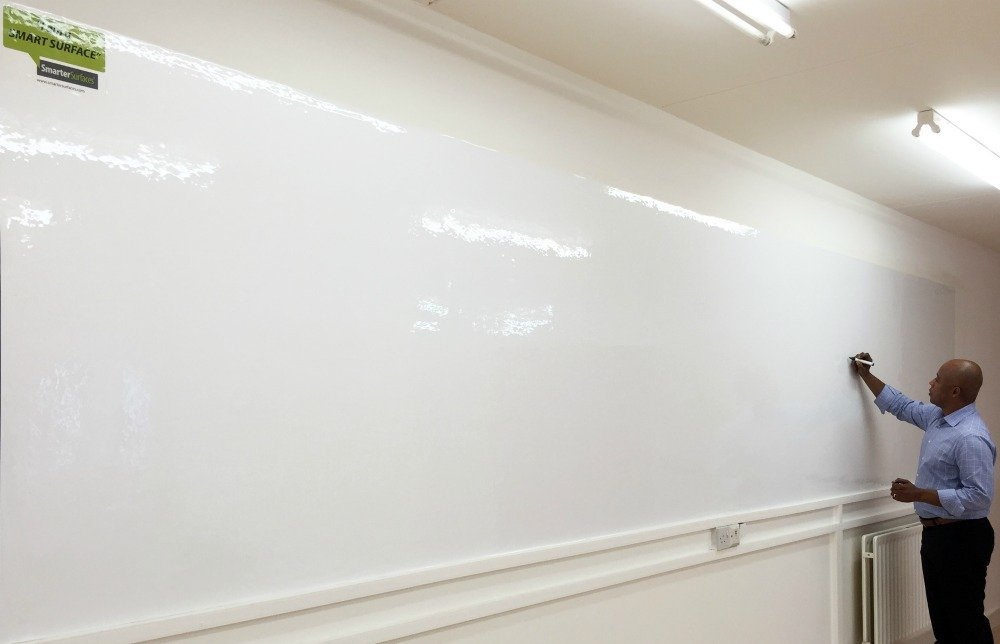 Smart Dry Erase Wallcovering3