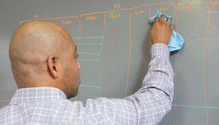 using-a-dry-erase-coating-to-project-plan