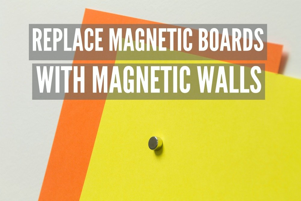 magnets, magnetic wallcovering, wallpaper magnetic, magnetic boards