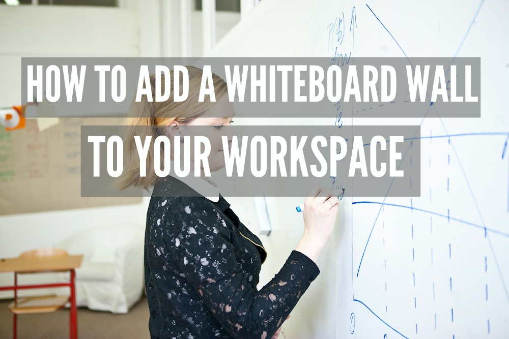 Whiteboard Paint, White, Business, Create a whiteboard surface, website photo, women (2)