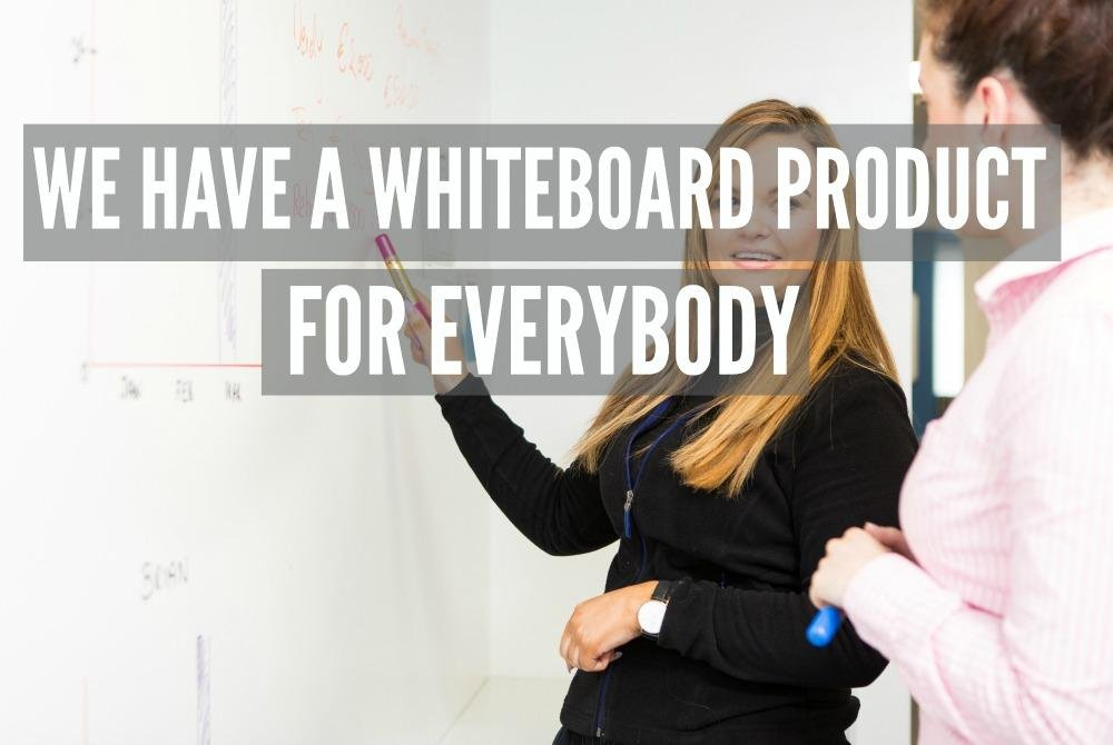 Smarter Surfaces Magnetic Whiteboard Paint Nostra Customer whiteboard product
