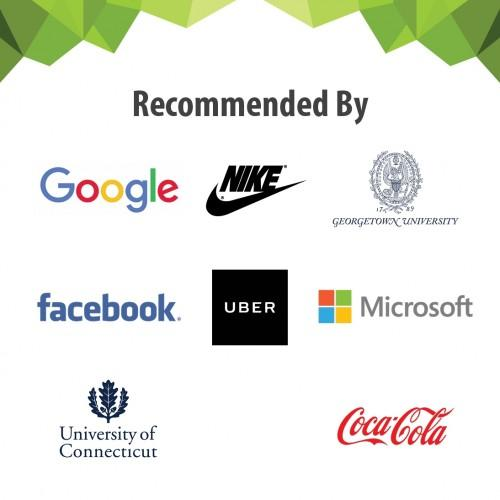 logos of customers of smarter surfaces super magnetic paint