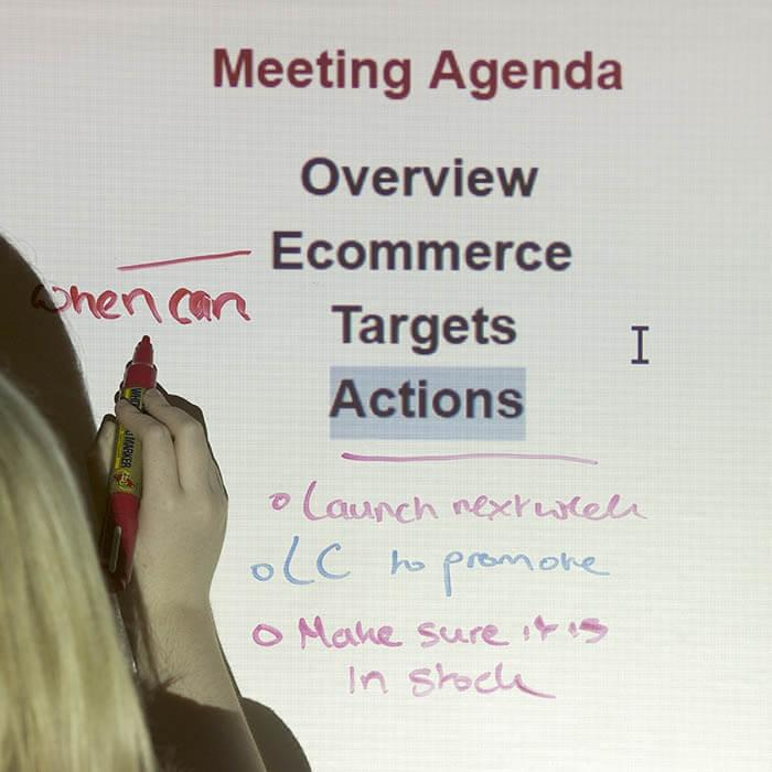 product p r projection and whiteboard surface smart office films projection and dry erase 1 1