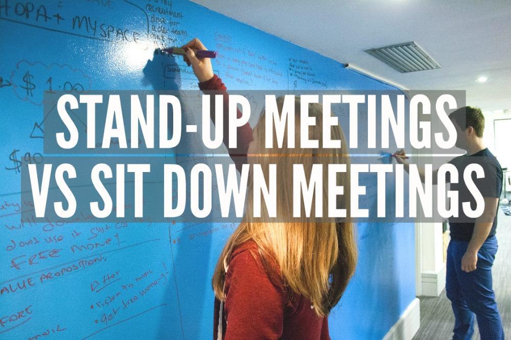 Blog Meetings