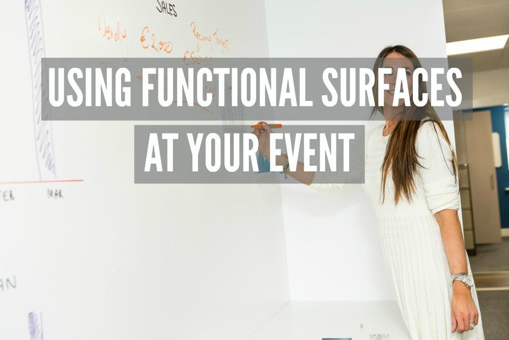 EVENT Smarter Surfaces Magnetic Whiteboard Paint Nostra Customer 4