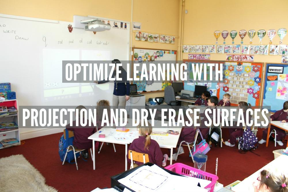 Optimize Learning