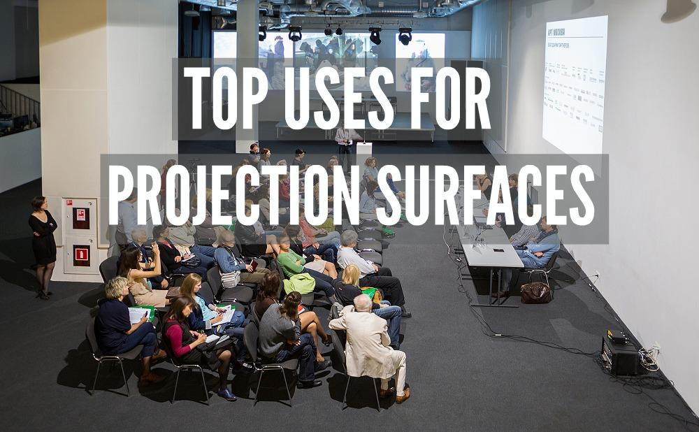 Projector Paint Stock Image Art Gallery PROJECTION SURFACES