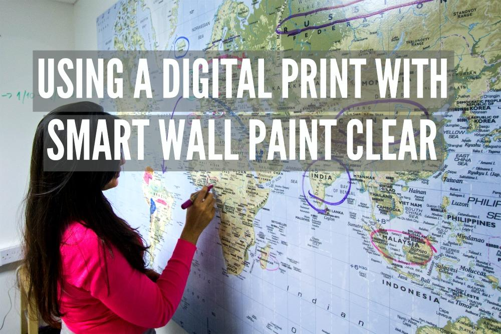 blog Copy of Whiteboard Paint Clear office digital print
