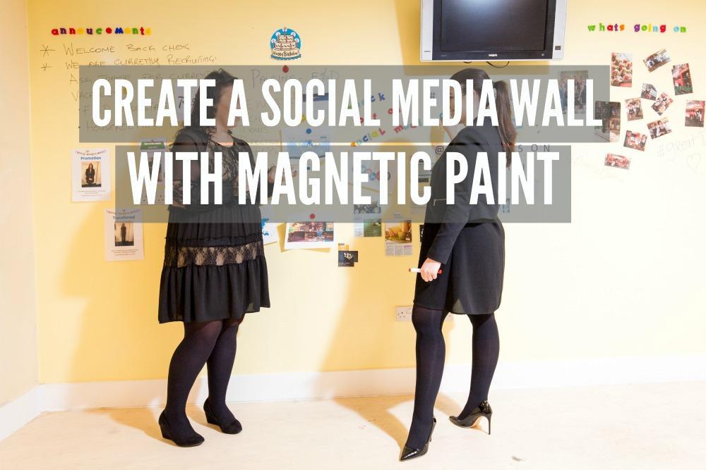 clear whiteboard surfaces radisson customer photo social media wall