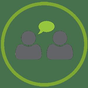 communicator collection circle