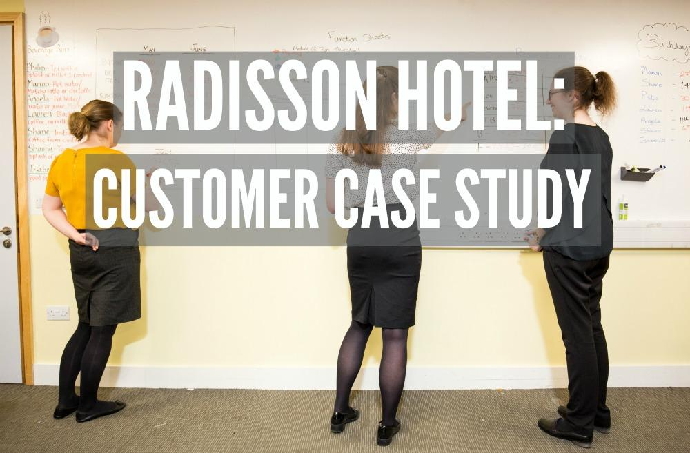 customer radisson hospitality magnetic and dry erase 2 in 1 wallcovering