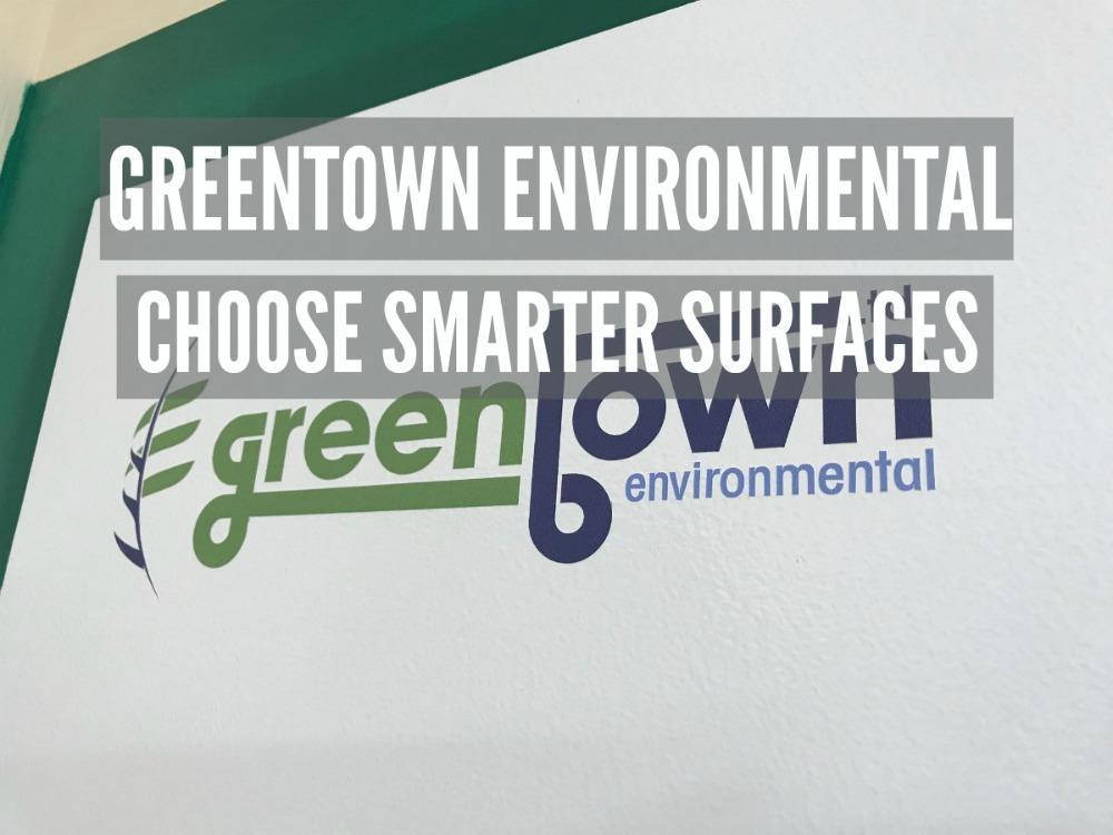 greentown environmental