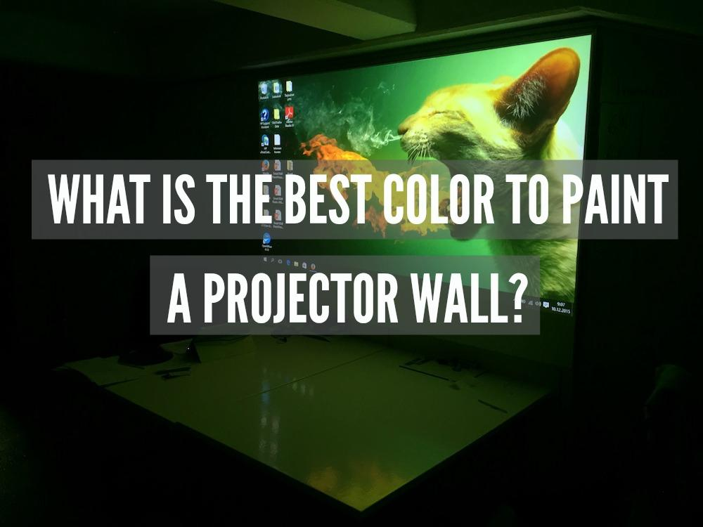 projector paint finland teemu