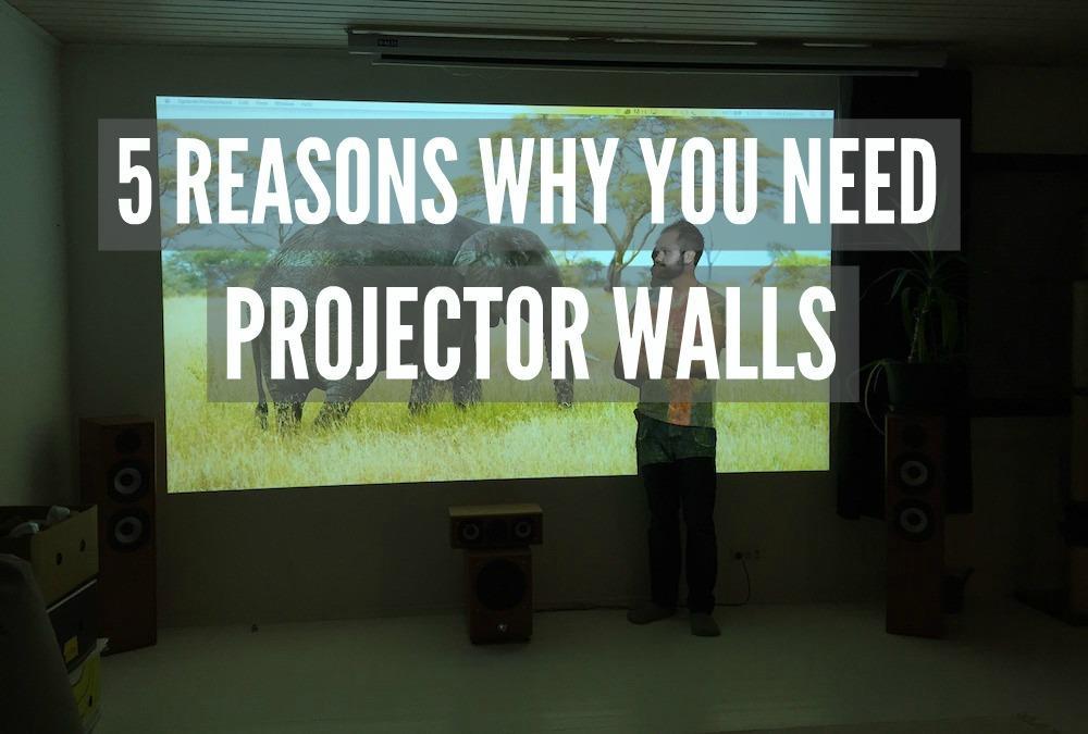 projector paint teemu finland projector walls